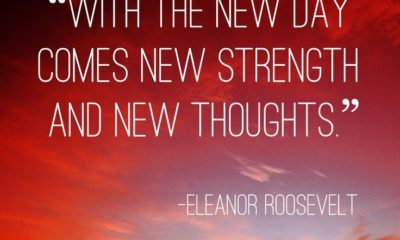 New Strength
