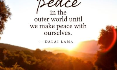 Obtain Peace