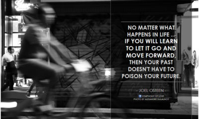 Past Doesnt Have To Poison Future Joel Osteen Daily Quotes Sayings Pictures