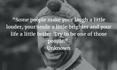 People Make You Laugh Life Daily Quotes Sayings Pictures