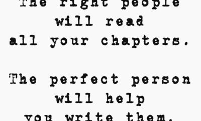 Perfect Person Life Daily Quotes Sayings Pictures