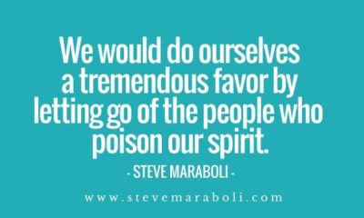 Poison Our Spirit