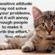 Positive Attitude Annoy People Herm Albright Daily Quotes Sayings Pictures