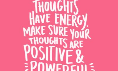 Positive Powerful