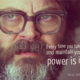 Power Is Increased Nick Offerman Daily Quotes Sayings Pictures