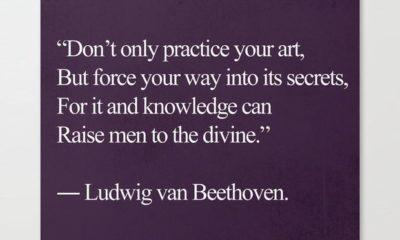 Practice Your Art