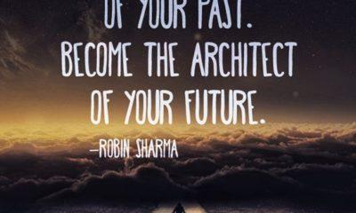 Prisoner Of Your Past