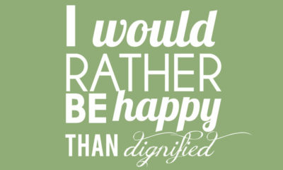 Rather Be Happy
