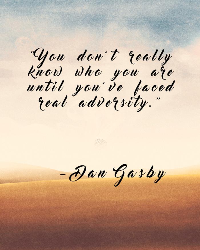 Real Adversity