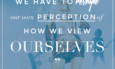 Reshape Our Own Perception