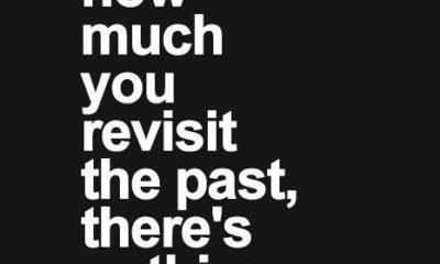 Revisit The Past