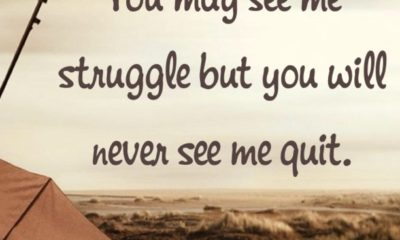 See Me Struggle