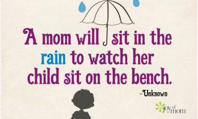 Sit In The Rain
