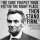 Stand Firm