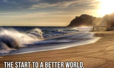 Start A Better World Life Daily Quotes Sayings Pictures