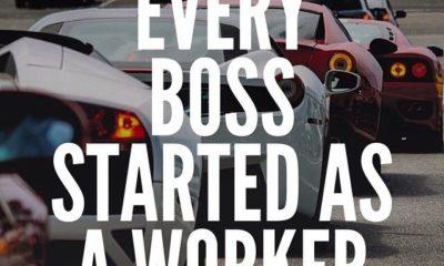 Start As A Worker