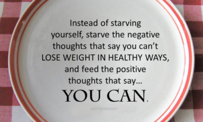 Starving Yourself