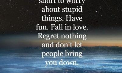 Stupid Things