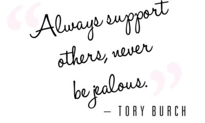 Support Others