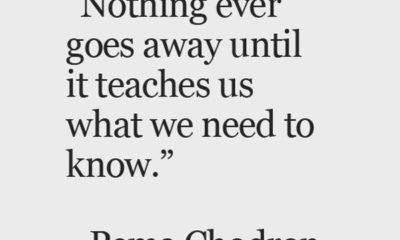 Teaches Us