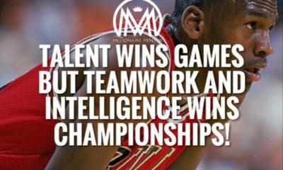 Teamwork And Intelligence