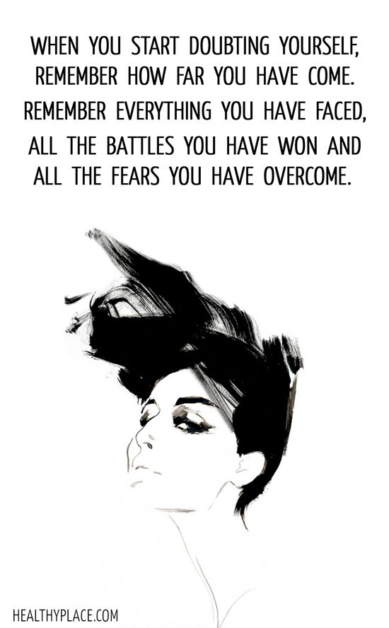 The Battles You Have Won