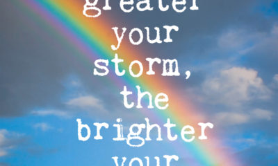 The Brighter Your Rainbow