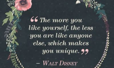The More You Like Yourself