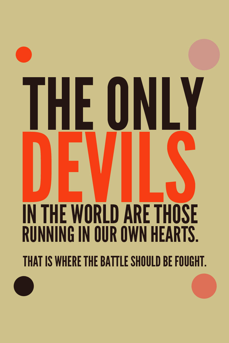The Only Devils