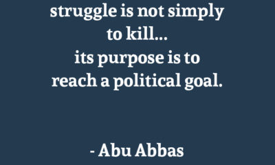 The Purpose Of Struggle