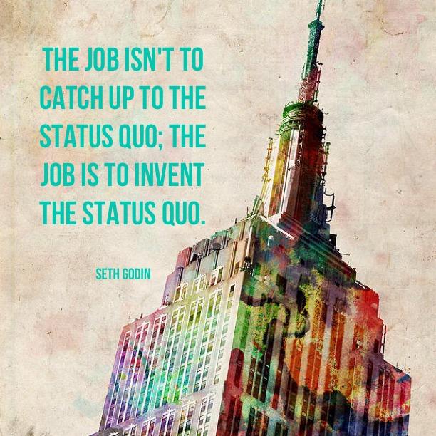 The Status Quo