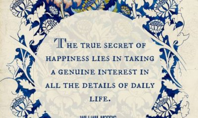 The True Secret Of Happiness
