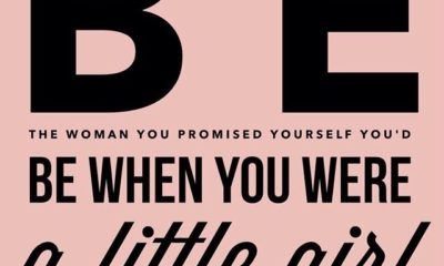 The Woman You Promised