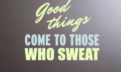 Those Who Sweat
