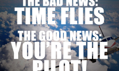 Time Flies Life Daily Quotes Sayings Pictures