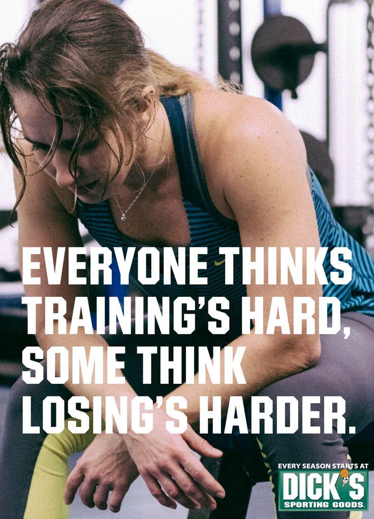 Trainings Hard