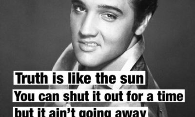 Truth Is Like The Sun