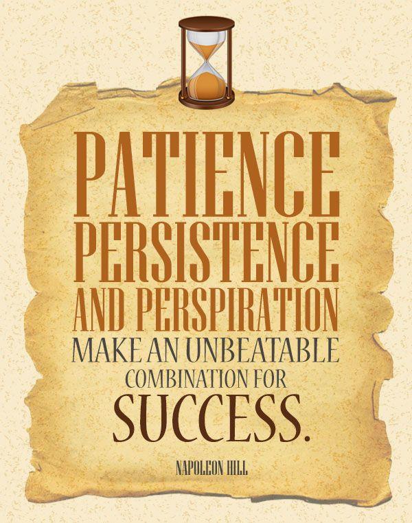 Unbeatable Combination For Success