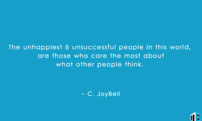 Unsuccessful People