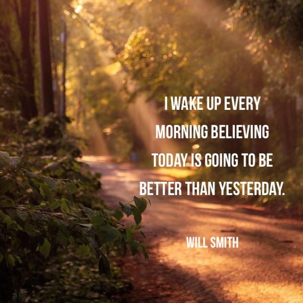 Wake Up Every Morning