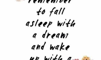 Wake Up With Purpose