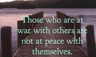 War With Others