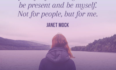 What Keeps Me Going Janet Mock Daily Quotes Sayings Pictures
