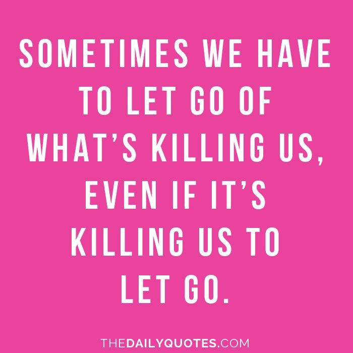 Whats Killing Us