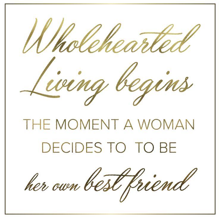 Wholehearted Living
