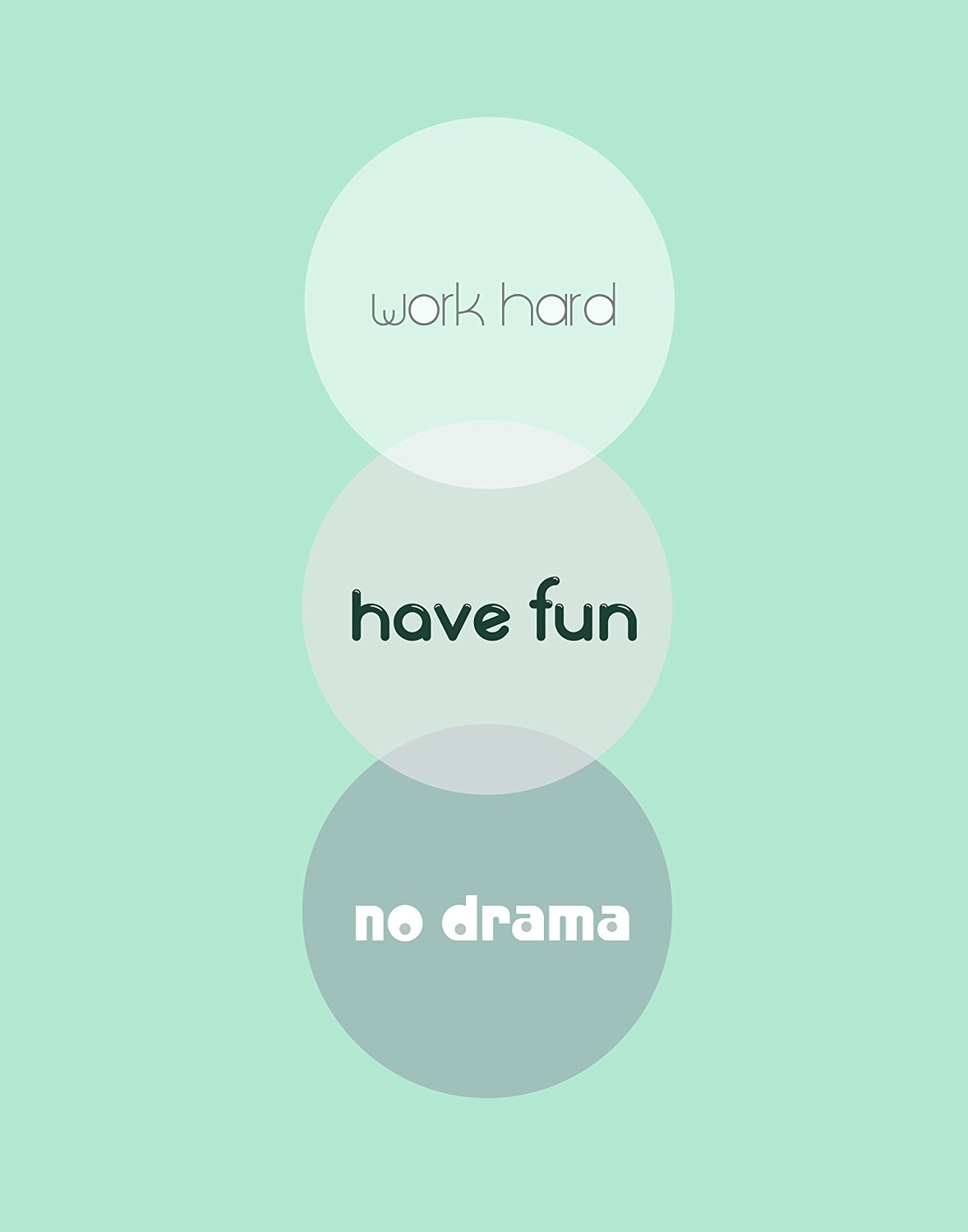 Work Hard Have Fun Life Daily Quotes Sayings Pictures