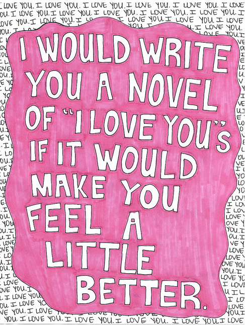 Write You A Novel