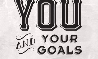You And Your Goals