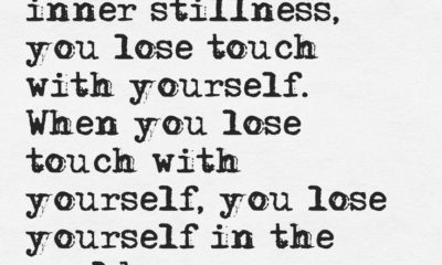Your Inner Stillness
