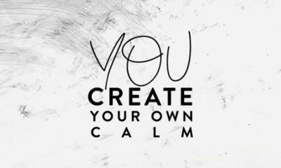 Your Own Calm